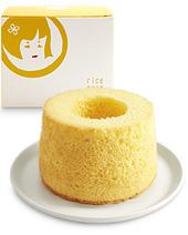 純米シフォンケーキ チーズ
