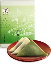 個包装あんなま詰め合せ 京の濃抹茶